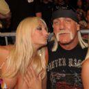Brooke Hogan - Kimbo Slice Fight - Night Of Violent Mixed-martial-arts - 04.10.2008