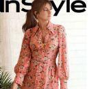Shailene Woodley - InStyle Magazine Pictorial [United States] (June 2019) - 454 x 594