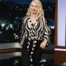 Naomi Watts At Jimmy Kimmel Live! (March 2015)