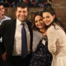 Bir Nefes Yeter - behind the scenes