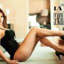 Alessandra Rosaldo- Open Magazine Mexico February 2013