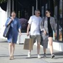 Jessie J out shopping in Hollywood - 454 x 384