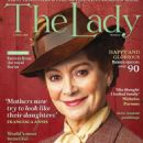 Francesca Annis - The Lady Magazine Cover [United Kingdom] (1 April 2016)