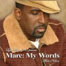 Marc Nelson - Marc: My Words