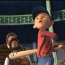 Jake T. Austin as Yankee Irving (voice) with Whoopi Goldberg as Darlin (voice) in Twentieth Century Fox Film Corporations', Everyone's Hero - 2006