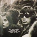 Bianca Jagger and Mick Jagger - 454 x 454