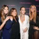 Rita Ora – Lorraine Schwartz Eye Bangles Collection Launch in West Hollywood - 454 x 307
