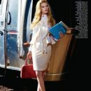 Valerie Van der Graaf - Vogue Magazine Pictorial [Greece] (May 2012)