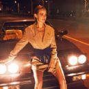 Lara Worthington – Harper's Bazaar Australia (August 2018) - 454 x 423