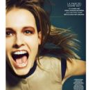 mma Oak By Chad Moore For Stylist France #073 11th December 2014 - 454 x 599
