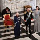 Princess Mary and Prince Frederik - 454 x 303