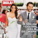 Eva Longoria and Jose Antonio Baston - 454 x 616