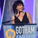 Carla Gugino – 2017 Gotham Independent Film Awards in NYC - 454 x 604