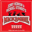 Mack & Mabel Original 1974 Broadway Musical Starring Robert Preston - 454 x 450