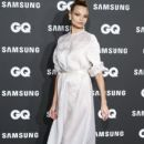 Magdalena Frackowiak- GQ Men Of The Year Awards 2018 In Madrid - 400 x 600