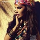 Gabriela Bertante - Vogue Magazine Pictorial [India] (May 2012) - 454 x 589