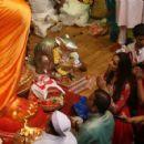 Bipasha Basu Visted Lalbag Ch Raja Ganesh