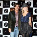 Nacho Figueras and Delfina Blaquier - 350 x 525