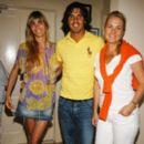 Nacho Figueras and Delfina Blaquier - 261 x 350