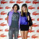 Nacho Figueras and Delfina Blaquier - 343 x 512