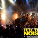 Feel the Noise Wallpaper