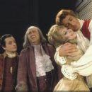 Musicals 1776 Original 1969 Broadway Cast Starring William Daniels - 454 x 454