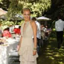 Cat Deeley - Pamela Skaist Levy And Gela Nash Taylor Host An Afternoon Tea For Christopher Bailey Of Burberry
