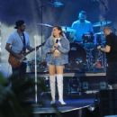 Miley Cyrus – Performs at iHeartSummer '17 Weekend in Miami Beach - 454 x 476