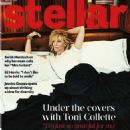 Toni Collette - Stellar Magazine Cover [Australia] (20 May 2018)