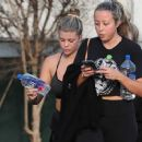 Sofia Richie – Spotted out in West Hollywood - 454 x 378