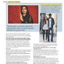 Freida Pinto - Tu Style Magazine Pictorial [Italy] (November 2011)