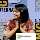 Camila Mendes –   Comic-Con International 2018 - 'Riverdale' Special Video Presentation And Q&A