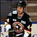 Steve Parsons Playing In the AHL For Wilkes-Barre/Scranton (2000-2002 Seasons)