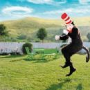 Mike Myers stars as The Cat in Universal's Dr. Seuss' The Cat In The Hat - 2003