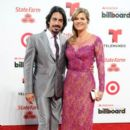 Sonya Smith and Ricardo Chávez - 391 x 594