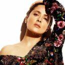 Salma Hayek - Madame Figaro Magazine Pictorial [France] (22 May 2015)