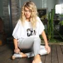 Carla Romanini- Fragola Shoes Collection SS 2018/19