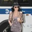 Katy Perry - Shopping At Intermix In New York City, 6 May 2010