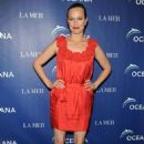 Melora Hardin - Oceana & La Mer World Ocean Day Celebration - June 8, 2009 - 454 x 664