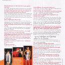 Rihanna - Company Magazine June 2008 Scans