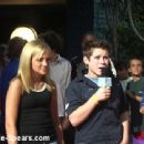 Jamie-Lynn Spears - 2004 - Teenick Premiere Party
