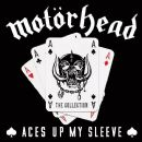 Motörhead Album - Aces Up My Sleeve