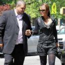 Alicia Keys' Generous Birthday Gift to Mom