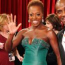 Viola Davis At The 84th Annual Academy Awards (2012) - 396 x 594