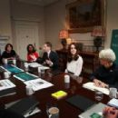 Catherine, Duchess of Cambridge guest edits The Huffington Post