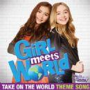 Rowan Blanchard - Take On the World