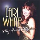 Lari White - My First Affair