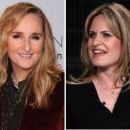 Melissa Etheridge and Linda Wallem - 260 x 190