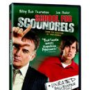 SCHOOL FOR SCOUNDRELS Box Art