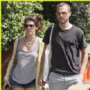 Marisa Tomei and Logan Marshall-Green - 300 x 300